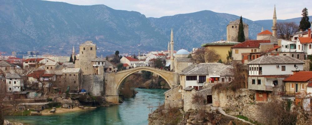 Travel Guides Bosnia-Herzegovina JetSettingFools.com