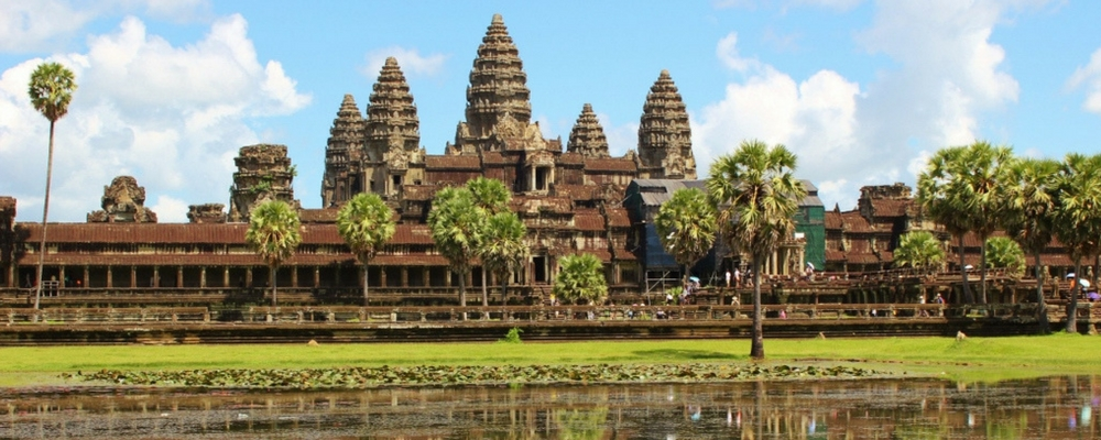 Travel Guides Cambodia JetSettingFools.com