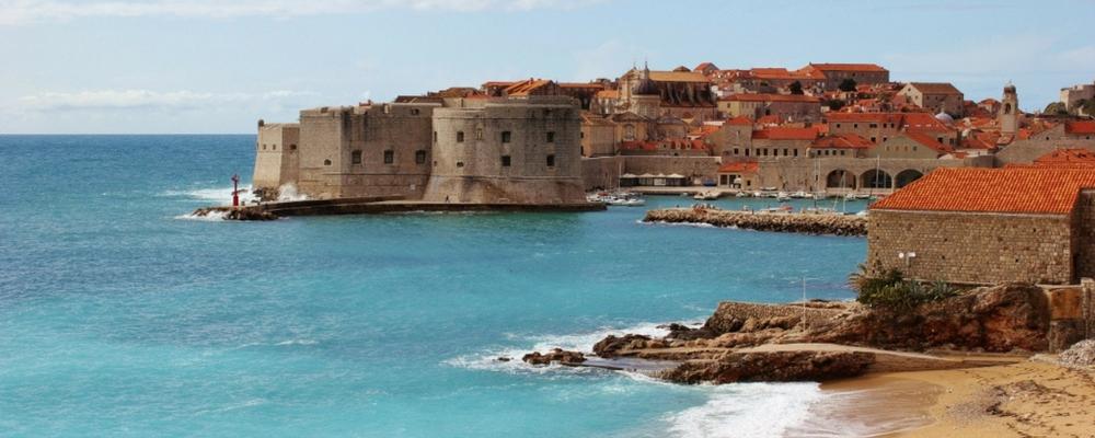 Travel Guides Croatia JetSettingFools.com