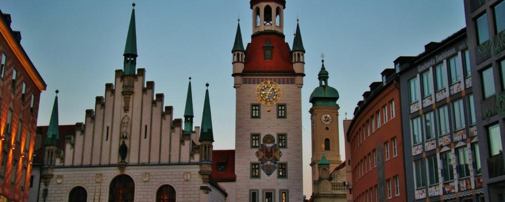Travel Guides Germany JetSettingFools.com