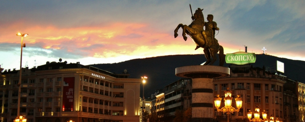 Travel Guides Macedonia JetSettingFools.com