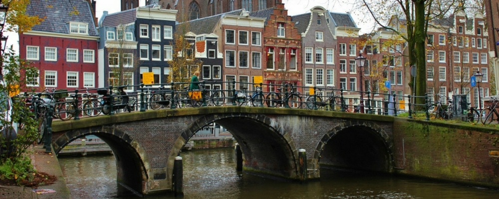 Travel Guides Netherlands JetSettingFools.com