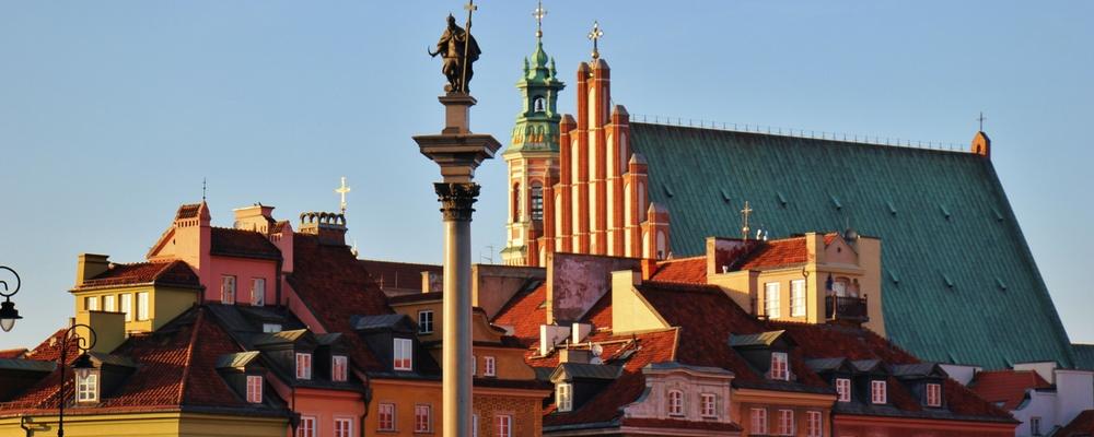 Travel Guides Poland JetSettingFools.com