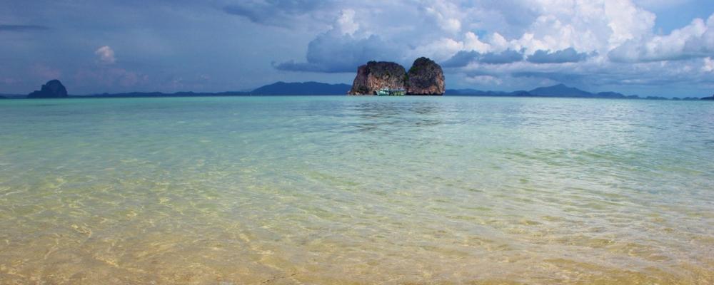 Travel Guides Thailand JetSettingFools.com