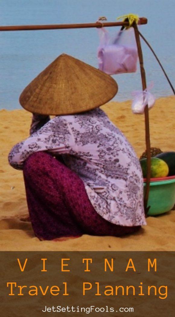 Vietnam Travel Planning JetSettingFools.com