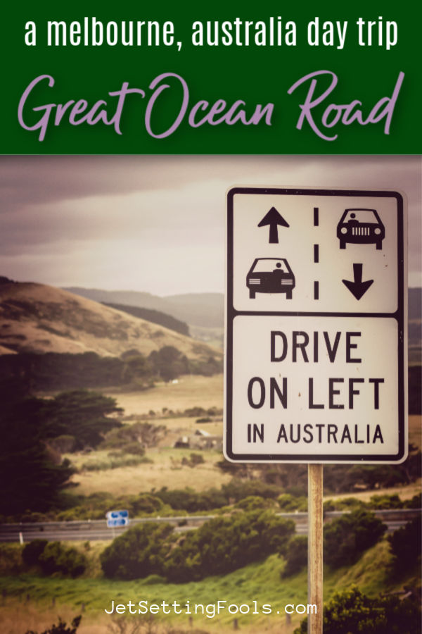 A Melbourne Day Trip to Great Ocean Road by JetSettingFools.com