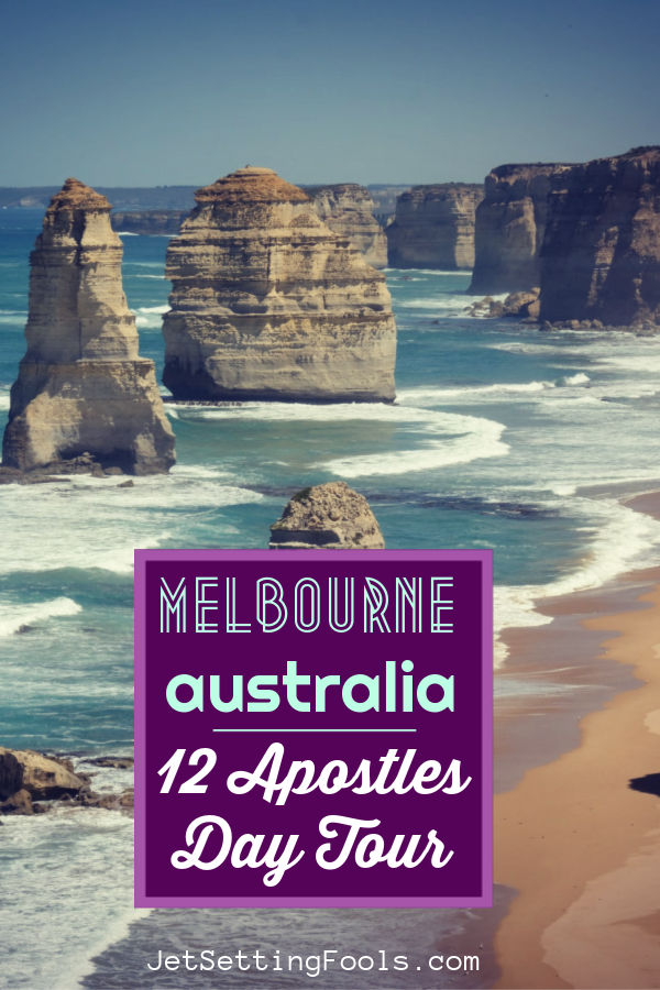 Melbourne Day Trip to Great Ocean Road by JetSettingFools.com
