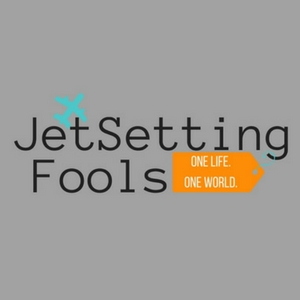 JetSettingFools on Grey