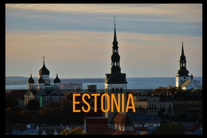 Estonia Travel Guides by JetSettingFools.com