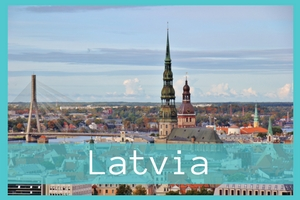 Latvia Blog Posts by JetSettingFools.com