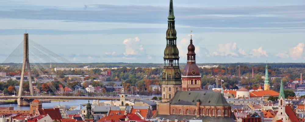 Travel Guides Latvia on JetSettingFools.com