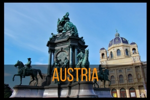 Austria Travel Guides by JetSettingFools.com