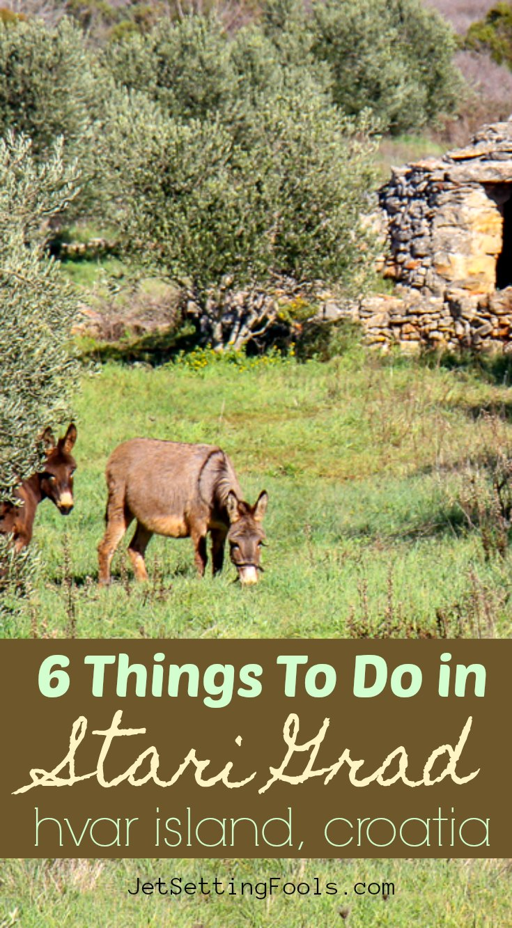 Things To Do in Stari Grad, Croatia by JetSettingFools.com