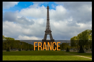 France travel guides by JetSettingFools.com