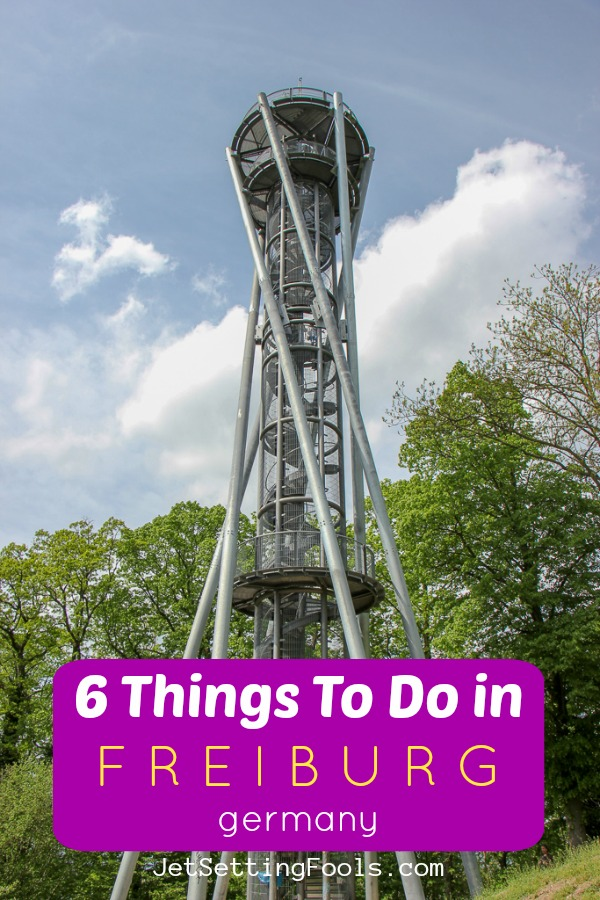 6 Things To Do in Freiburg by JetSettingFools.com