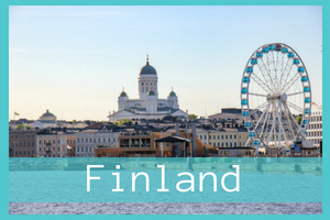Finland Posts by JetSettingFools.com