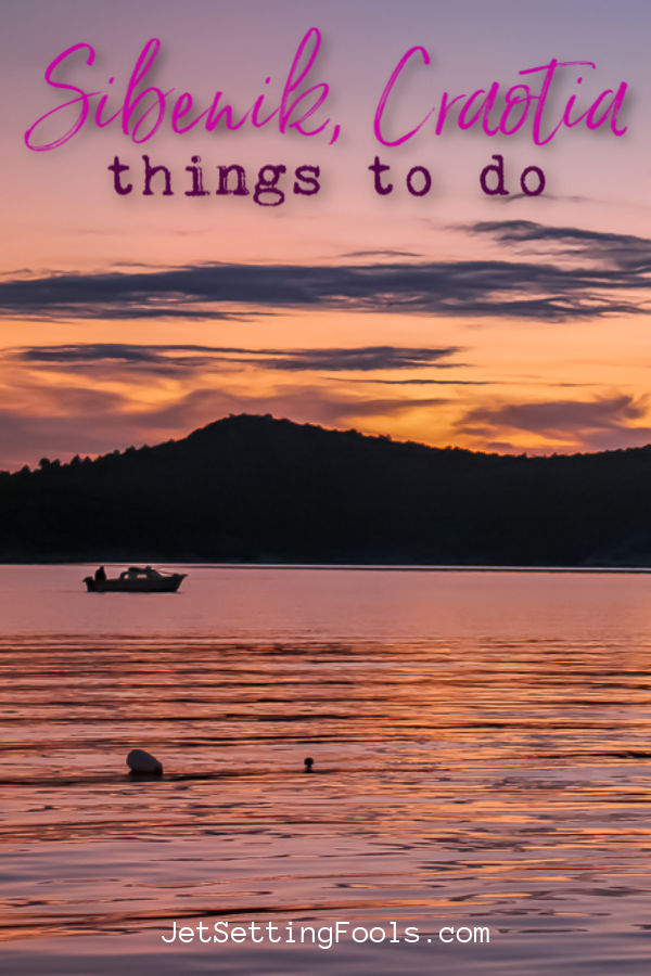 Sibenik Things To Do by JetSettingFools.com