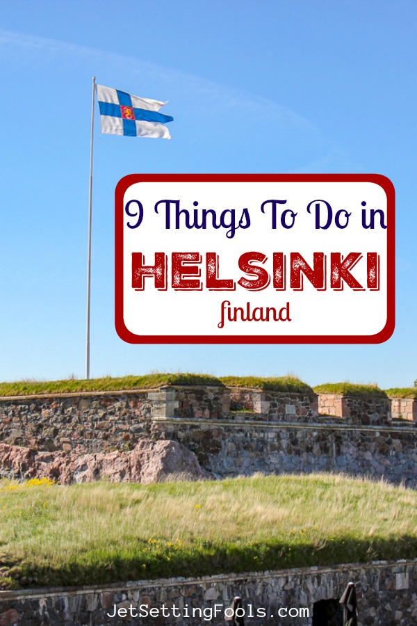 Things to do in Helsinki, FI by JetSettingFools.com