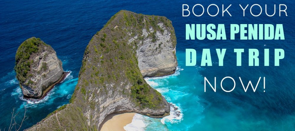 Book Your Nusa Penida Day Trip Now by JetSettingFools.com