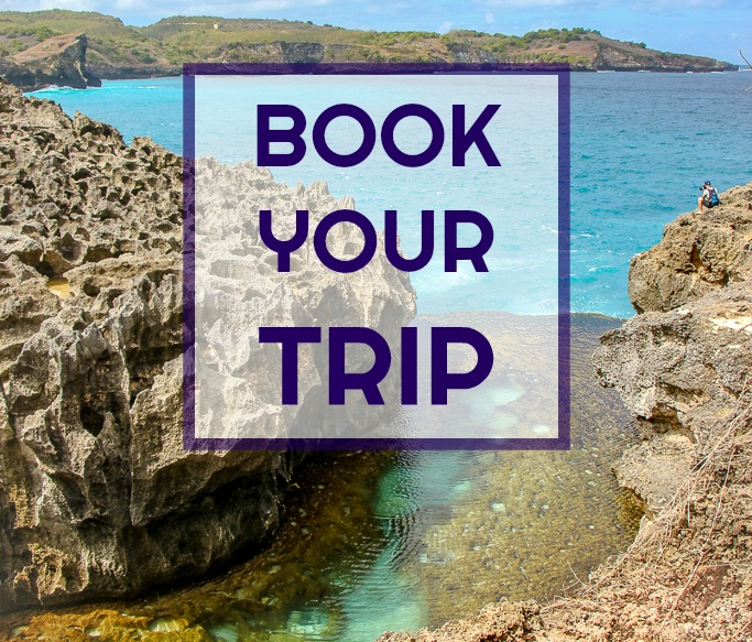 Book Your Nusa Penida Day Trip by JetSettingFools.com