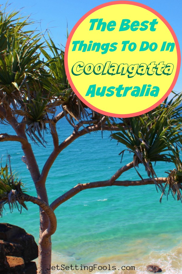 The Best Things To Do in Coolangatta, Gold Coast, Australia by JetSettingFools.com