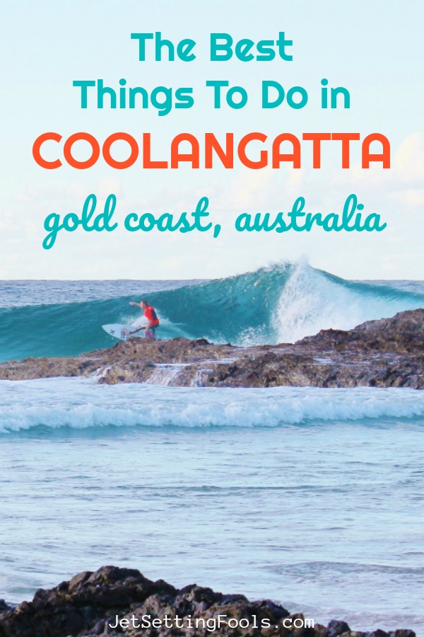 Things to do in Coolangatta, Australia by JetSettingFools.com