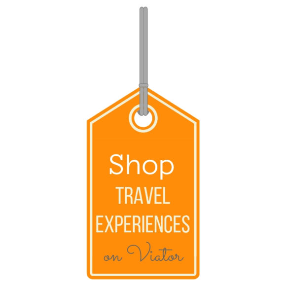 Shop experiences on Viator
