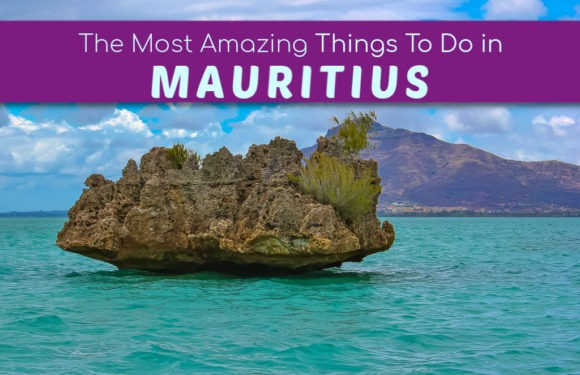Amazing Things To Do in Mauritius by JetSettingFools.com