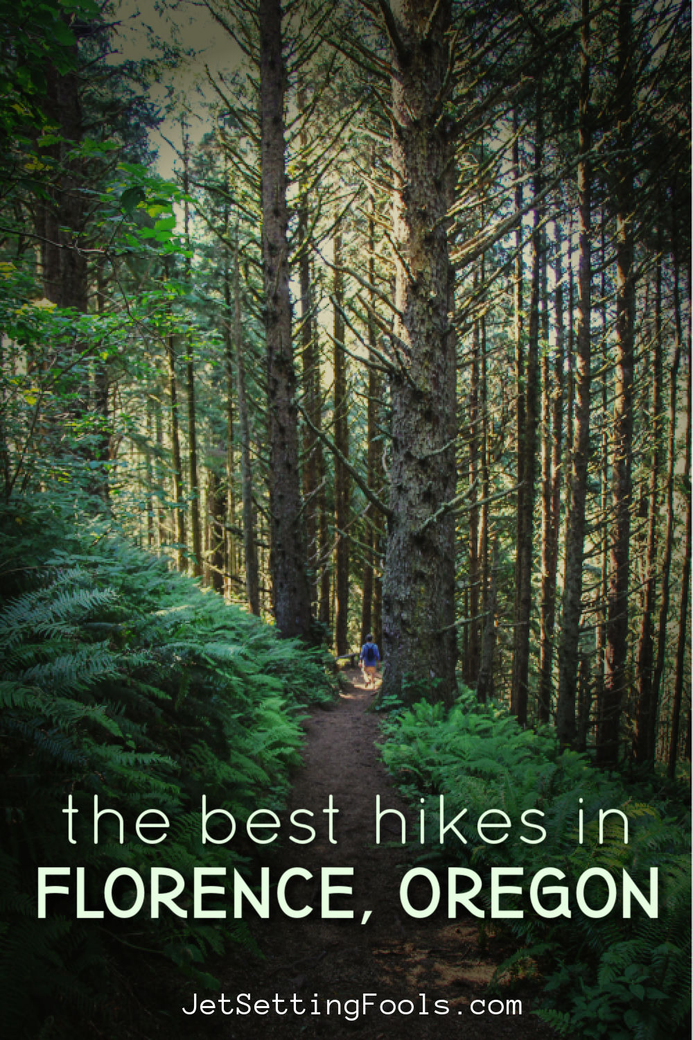 Best Hikes in Florence, OR by JetSettingFools.com