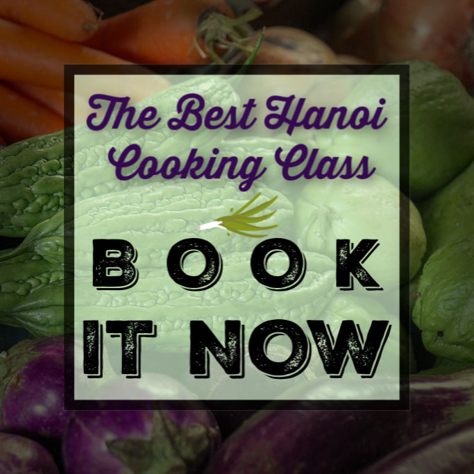 Book the Best Hanoi Cooking Class by JetSettingFools.com