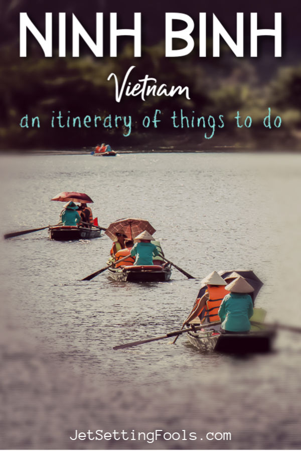 Ninh Binh Things To Do by JetSettingFools.com