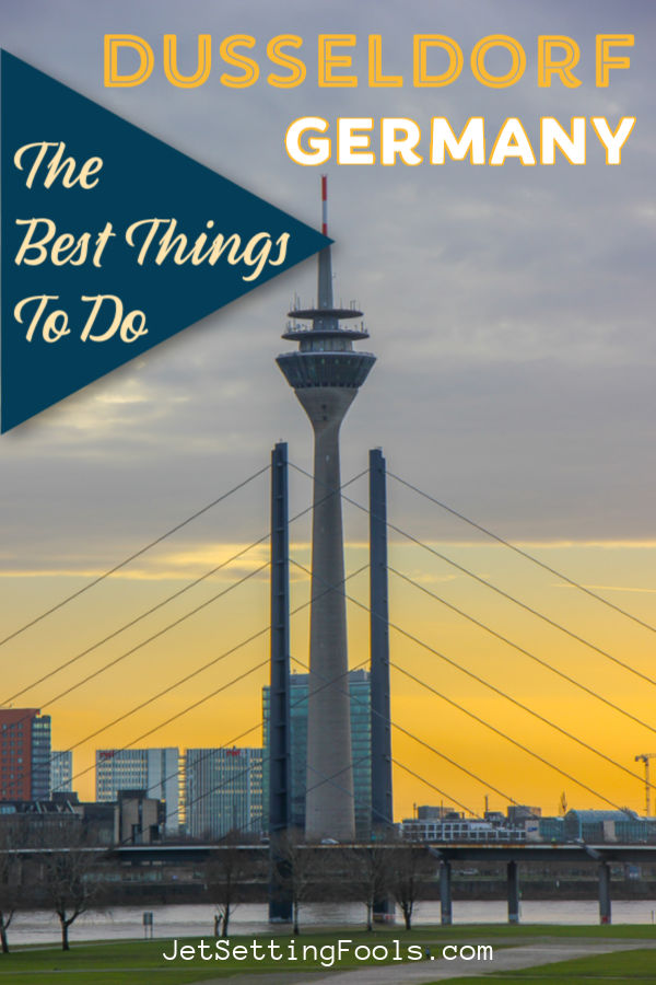 Dusseldorf, Germany Things To Do by JetSettingFools.com