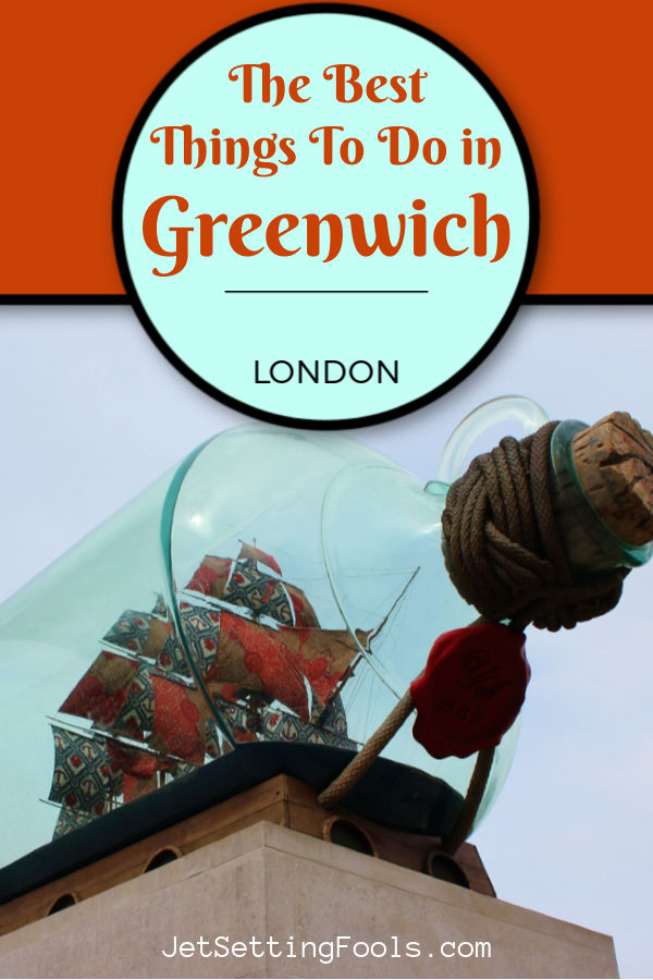 Greenwich Things To Do by JetSettingFools.com